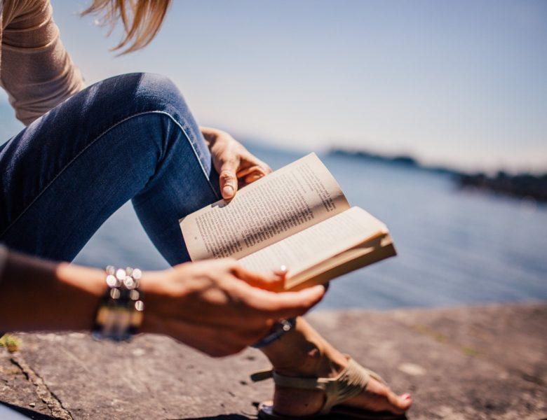 Top 5 des meilleures ventes de livres sur Internet en 2020