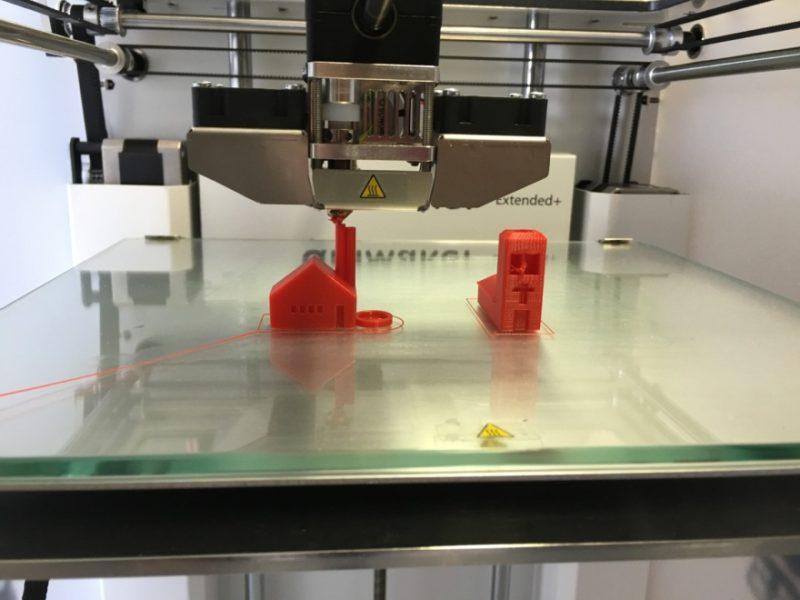 Prototypage rapide et impression 3D : les essentiels à savoir