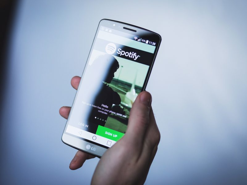 Les 4 meilleures plateformes de Streaming Musical