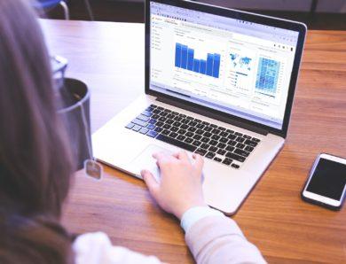 Tout savoir sur l'outil Google Analytics